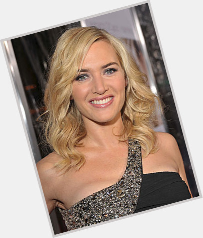Kate Winslet | Officia...