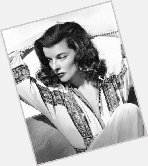 Are Audrey And Katharine Hepburn Related