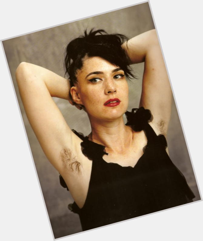 Kathleen Hanna | Official Site for Woman Crush Wednesday #WCW