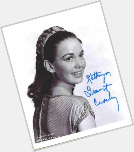 Kathryn Grant Official Site For Woman Crush Wednesday Wcw