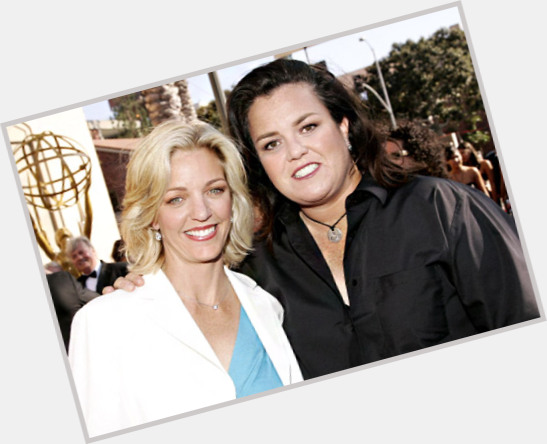 odonnell dating site Rosie o'donnell has reportedly been dating tatum o'neal for two months after filing for divorce from second wife michelle rounds.