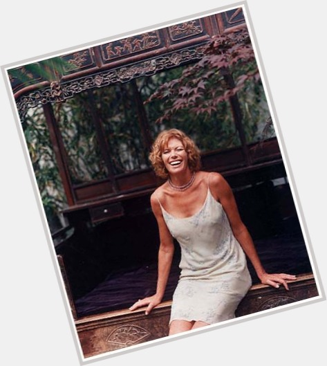 Kelly Mcgillis Official Site For Woman Crush Wednesday Wcw