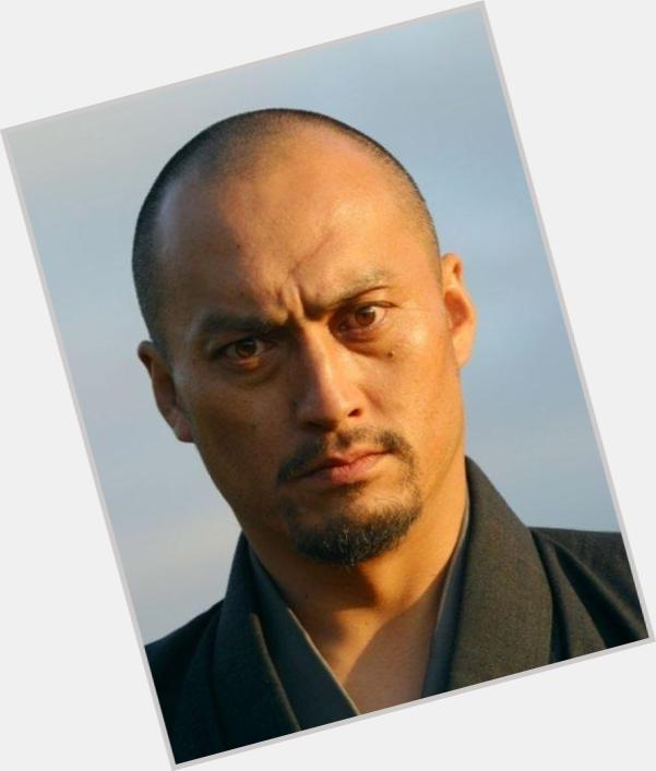 Ken Watanabe Official Site For Man Crush Monday Mcm