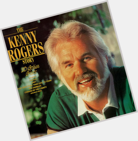 Kenny Rogers Official Site For Man Crush Monday Mcm