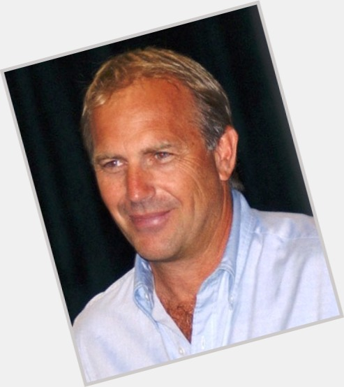 Kevin Costner Official Site For Man Crush Monday Mcm