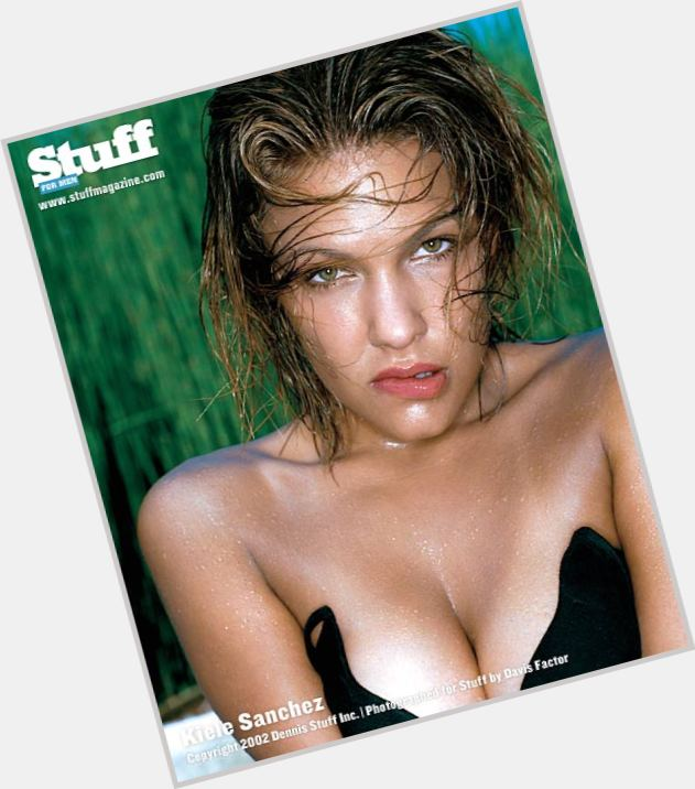 Kiele Sanchez exclusive hot pic 11.jpg