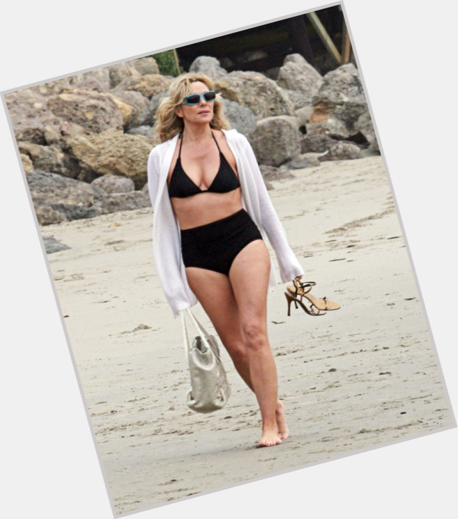 Kim Cattrall | Official Site for Woman Crush Wednesday #WCW Kim Cattrall Boyfriend