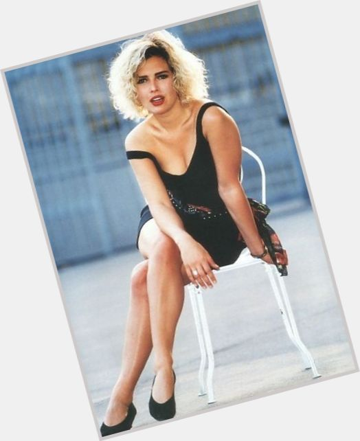 Kim Wilde Official Site For Woman Crush Wednesday Wcw