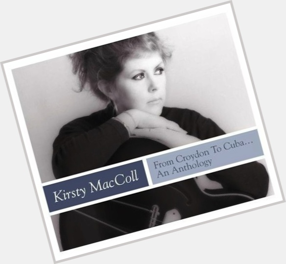 Kirsty Maccoll Official Site For Woman Crush Wednesday Wcw