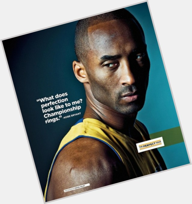 Kobe Bryant Official Site For Man Crush Monday Mcm