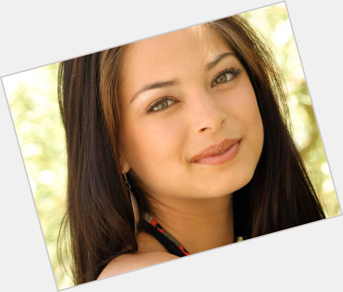 Kristin Kreuk  Official Site For Woman Crush Wednesday Wcw-4116