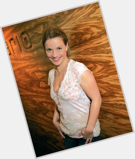 Kristina Sprenger Hot