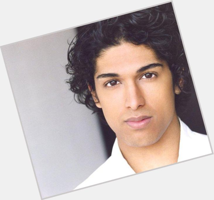 Kunal Sharma Official Site For Man Crush Monday Mcm