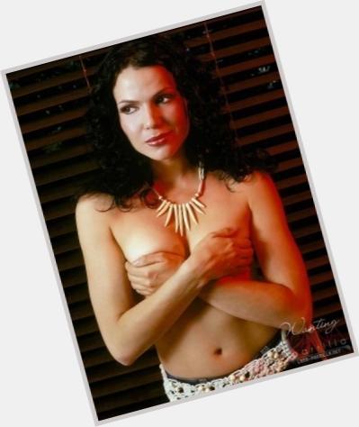 Lana Parrilla Nude