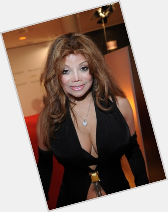 Latoya Jackson Official Site For Woman Crush Wednesday Wcw