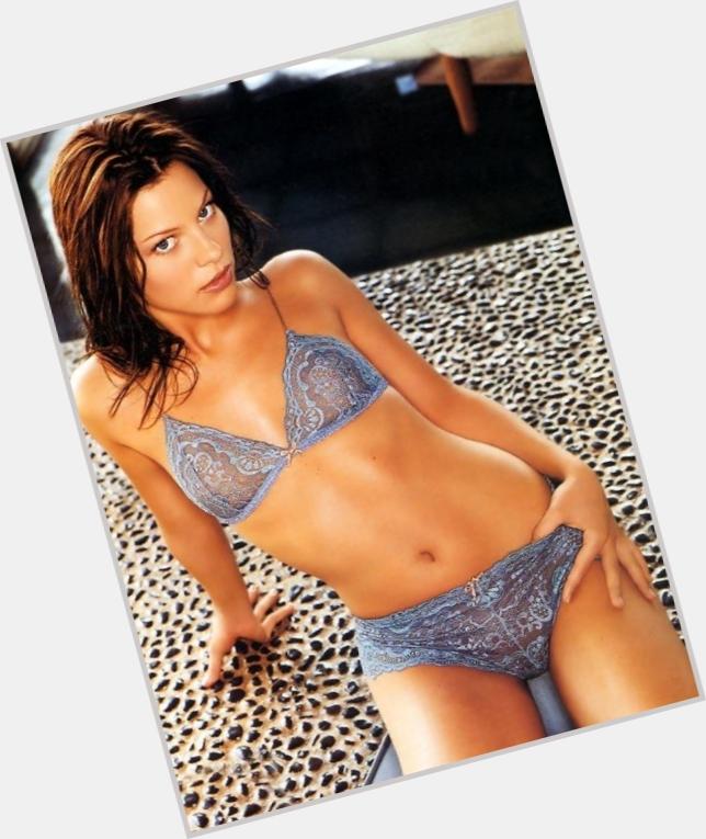 Bikini lauren german Celebrity Bikini