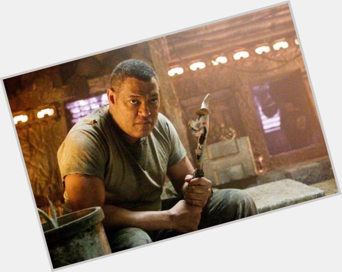 Laurence Fishburne Official Site For Man Crush Monday