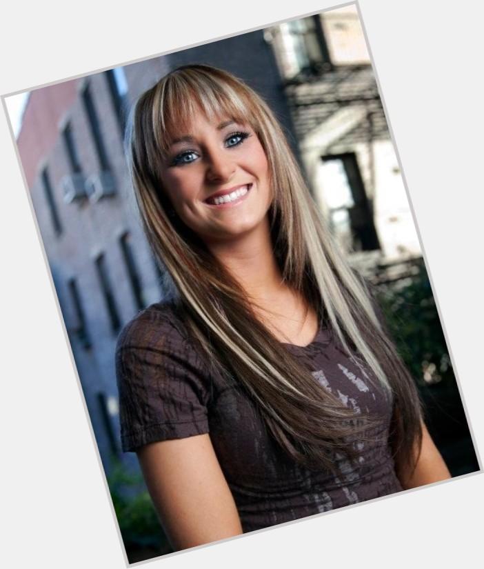 Leah Messer-Calvert