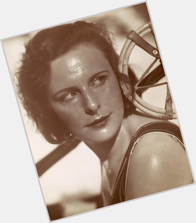 Leni riefenstahl product of her time