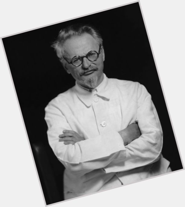 Leon Trotsky exclusive hot pic 11.jpg