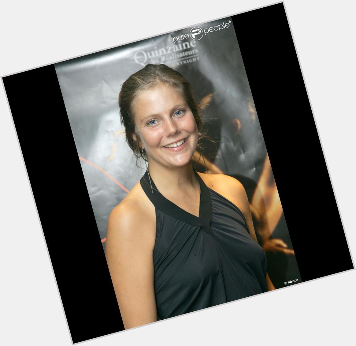 Lise Bellynck Nude Photos 24
