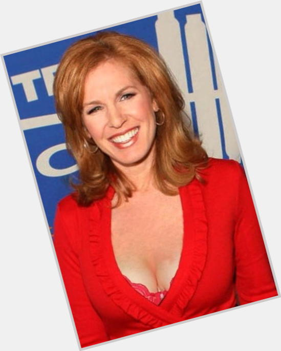 Liz claman official site for woman crush wednesday wcw