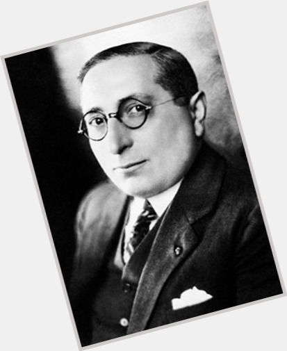 Louis B Mayer Official Site For Man Crush Monday Mcm