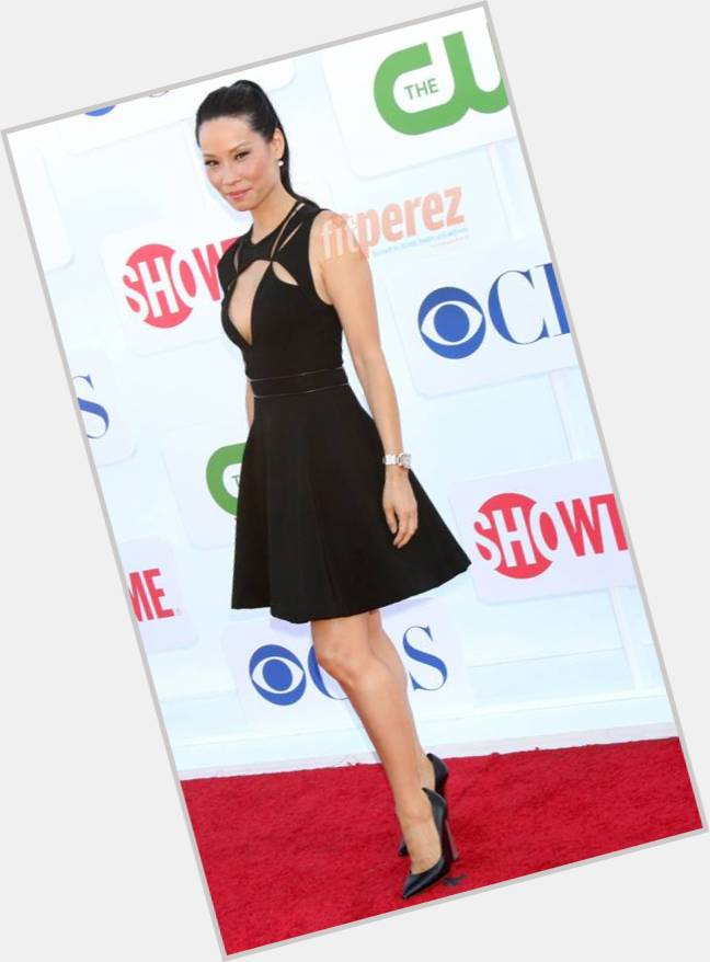 lucy liu official site for woman crush wednesday wcw