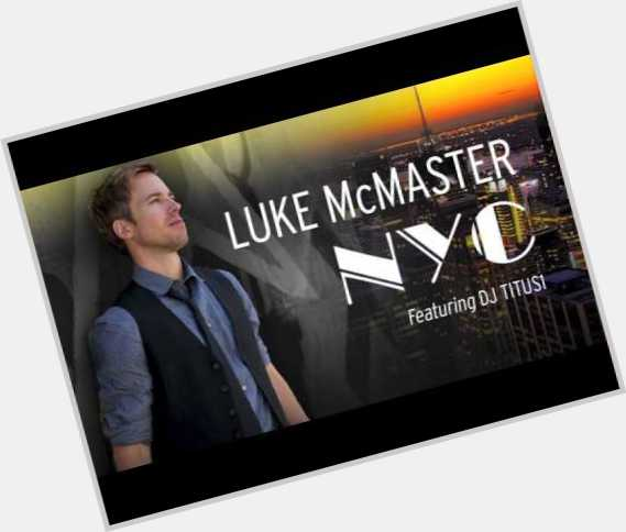 Good Morning Beautiful Jim Brickman : Luke mcmaster official site for man crush monday mcm