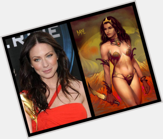 Lynn Collins | Official Site for Woman Crush Wednesday #WCW