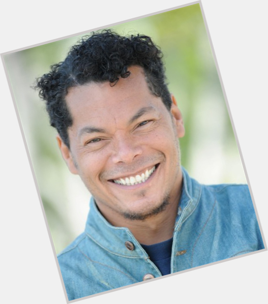Marcus Chong Official Site For Man Crush Monday Mcm