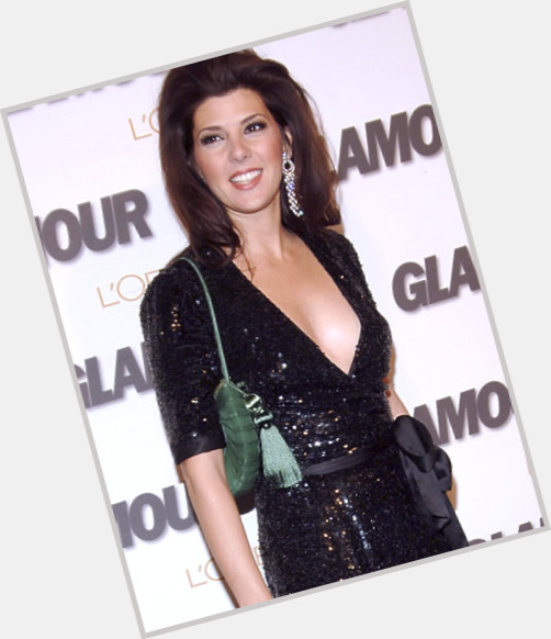 Marisa Tomei | Official Site for Woman Crush Wednesday #WCW