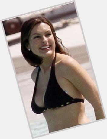 Mariska Hargitay Official Site For Woman Crush Wednesday