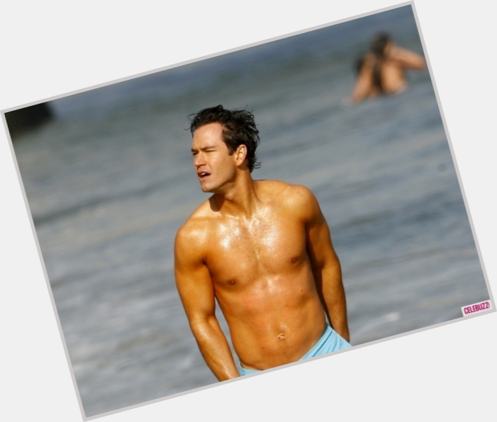 mark paul gosselaar official site for man crush monday
