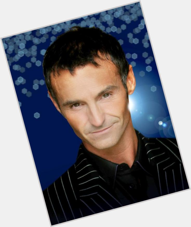 Marti Pellow Official Site For Man Crush Monday Mcm
