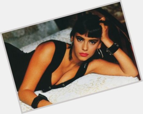 Young actress mathilda may with you
