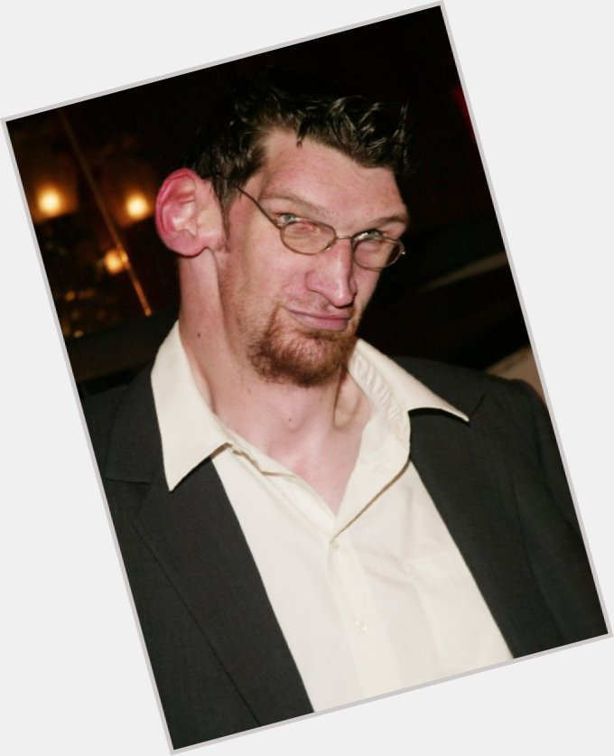matthew mcgrory official site for man crush monday mcm