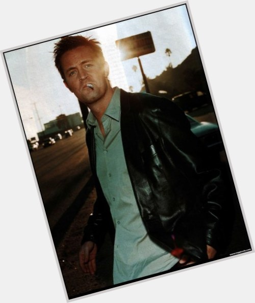 Matthew Perry Official Site For Man Crush Monday Mcm