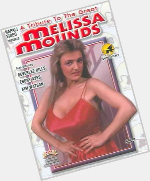 Melissa mounds