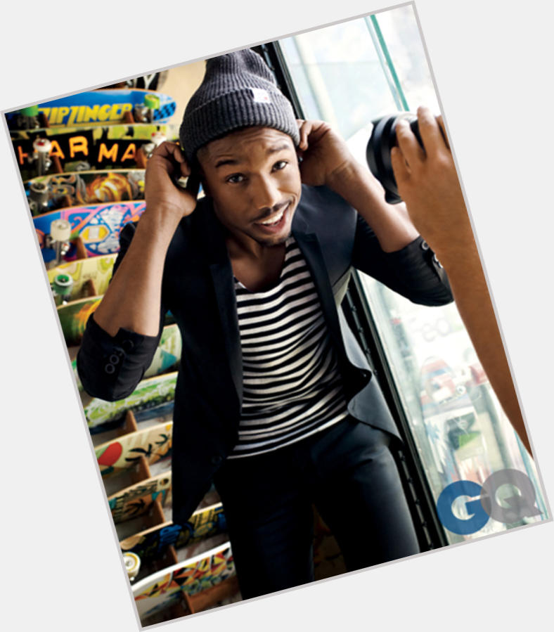 Michael B Jordan Official Site For Man Crush Monday Mcm