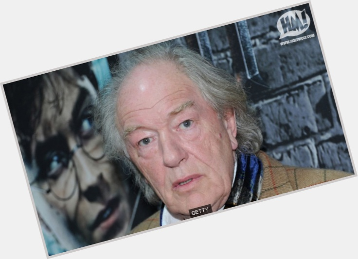 Michael Gambon | Official Site for Man Crush Monday #MCM ...