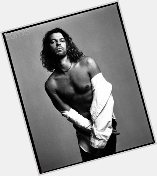Michael Hutchence Official Site For Man Crush Monday