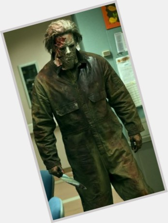 Michael Myers Official Site For Man Crush Monday Mcm