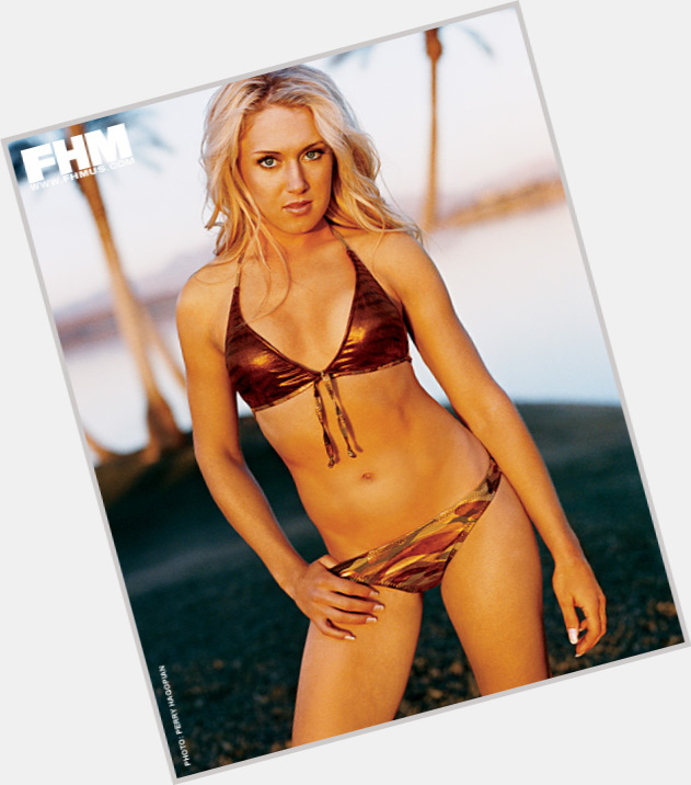Michelle Beisner | Official Site for Woman Crush Wednesday ...
