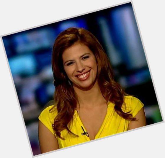Michelle Fields | Official Site for Woman Crush Wednesday #WCW