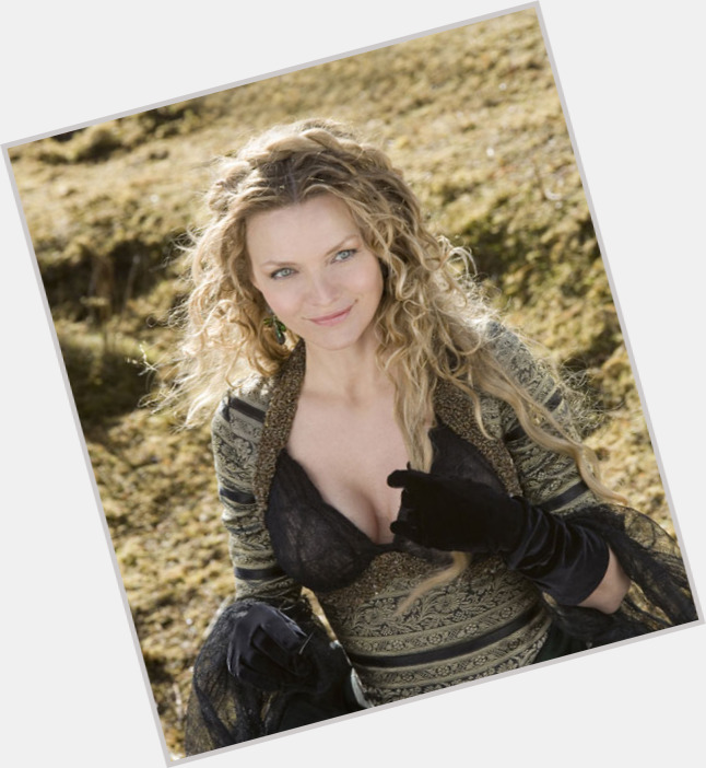 Michelle Pfeiffer Official Site For Woman Crush