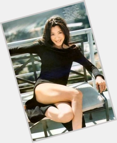 Michelle Yeoh Official Site For Woman Crush Wednesday Wcw