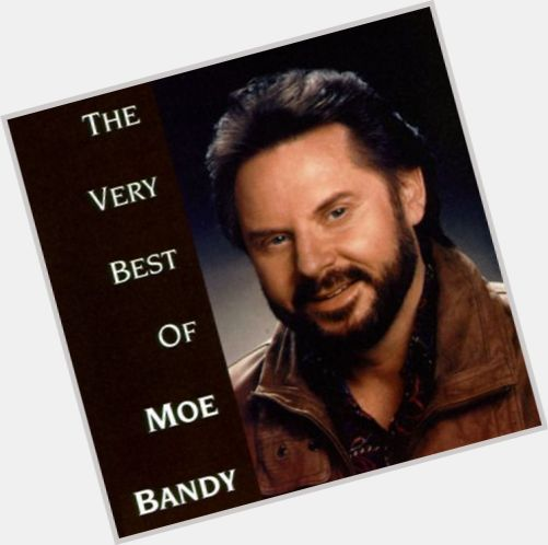 Moe Bandy Official Site For Man Crush Monday Mcm