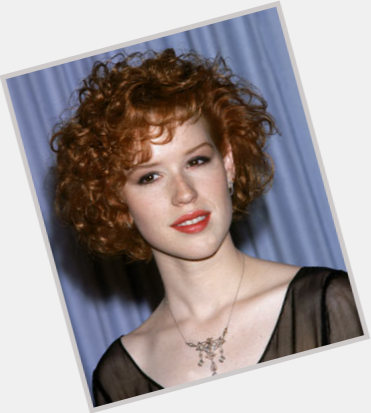 Molly Ringwald Official Site For Woman Crush Wednesday Wcw