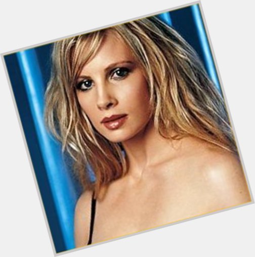 Monica Potter | Official Site for Woman Crush Wednesday #WCW